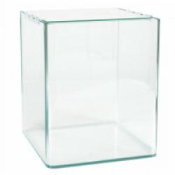 Aquarium cubique en verre Urbyss Q Aqua Della - 10 litres