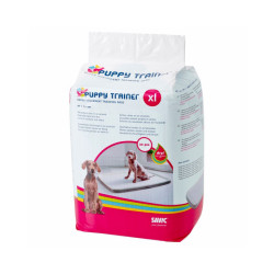 6 lots de 30 tapis Puppy Trainer Extra-Large