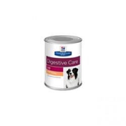 Boîtes Hill's Prescription Diet Canine I/D 12 Boîtes de 360 g