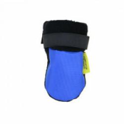 Bottine Cordupol ™ pour chien Bleue T2 L'unité