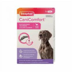 Collier CaniComfort calmant aux phéromones pour chien - 65 cm