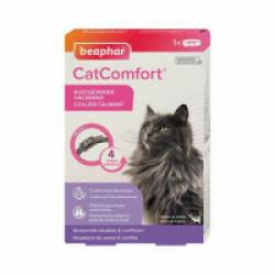 Collier CatComfort calmant aux phéromones pour chats et chatons