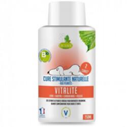 Complément alimentaire bio vitalité 250 ml (Fin de DLUO) (Fin de DLUO)