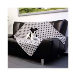 Couverture polaire Stella Kerbl pour chien ou chat 140 x 100 cm