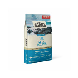 Croquettes chat Acana Regionals Pacifica au poisson Sac 4,5 kg Nouvelle Formule - Lot de 2