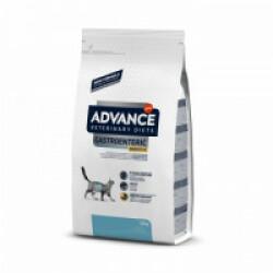 Croquettes chats Advance Veterinary Diets Gastroenteric Sensitive Sac 1,5 kg