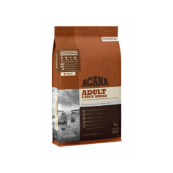 Croquettes chien adulte Acana Heritage Large Breed Sac 11,4 kg