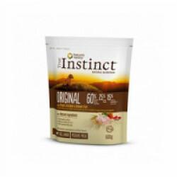 Croquettes chiot True Instinct Original Medium et Maxi Junior sac 600 g (DLUO 6 mois)