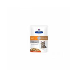 Hill's Prescription Diet Feline K/D + Mobility 12 sachets 85 g