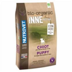 Croquettes Nutrivet Inne Bio pour chiot Sac 3 kg