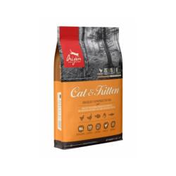 Croquettes Orijen Cat & Kitten pour chat Sac 1,8 kg