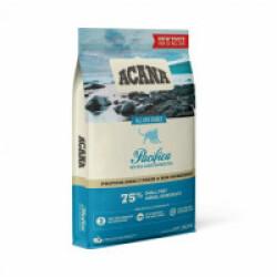 Croquettes pour chat Acana Regionals Pacifica saveur poisson Sac 4,5 kg Nouvelle Formule