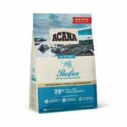 Croquettes pour chat Acana Regionals Pacifica saveur poisson Sac 1,8 kg Nouvelle Formule