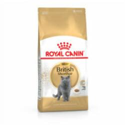 Croquettes pour chat adulte British Shorthair Royal Canin Sac 2 kg
