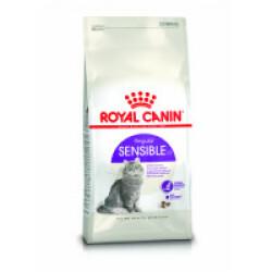 Croquettes pour chat adulte digestion sensible 33 Royal Canin Sac 2 kg