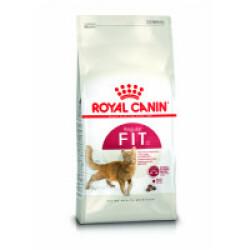 Croquettes Royal Canin pour chat Fit 32 sac 2 kg