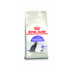 Croquettes pour chat Royal Canin Sterilised 37