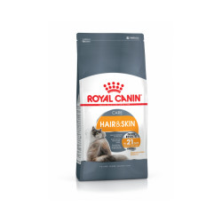 Croquettes pour chats Royal Canin Hair & Skin Care Sac 2 kg