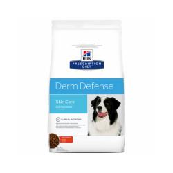 Croquettes pour chien  Hill's Prescription Diet Canine Derm Defense Sac 5 kg