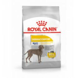 Croquettes pour chien adulte grande race Maxi Dermacomfort Royal Canin Sac 3 kg