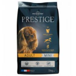 Croquettes pour chien de petite race Prestige Mini Adult Flatazor Pro-Nutrition Sac 3 kg