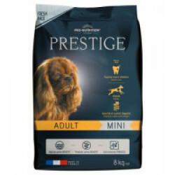 Croquettes pour chien de petite race Prestige Mini Adult Flatazor Pro-Nutrition Sac 8 kg