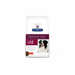 Croquettes pour chien Hill's Prescription Diet Canine I/D Sac 2 kg