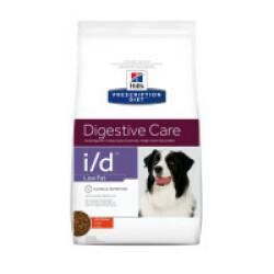 Croquettes pour chien Hill's Prescription Diet Canine I/D Low Fat Sac 1,5 kg