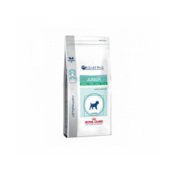 Croquettes Royal Canin Veterinary Care Pediatric Junior Small Dog Sac 2 kg