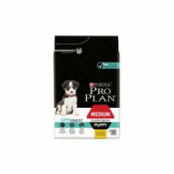 Croquettes pour chiot Pro Plan Medium Puppy Sensitive Digestion OptiDigest sac 3 kg