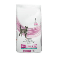Croquettes Pro Plan Veterinary Diet UR St/Ox Urinary pour chats