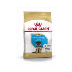 Croquettes Royal Canin Berger Allemand Puppy Sac 12 kg