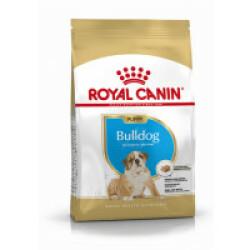 Croquettes Royal Canin Bulldog Anglais Junior Sac 3 kg