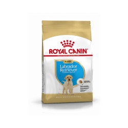 Croquettes Royal Canin Labrador Retriever Junior Sac 3 kg