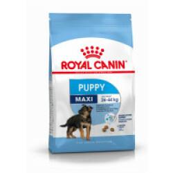 Croquettes Royal Canin Maxi Puppy Junior Sac 4 kg