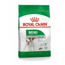 Croquettes Royal Canin Mini Adulte Sac 2 kg