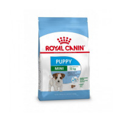 Croquettes pour chiot Royal Canin Mini Puppy Sac 2 kg