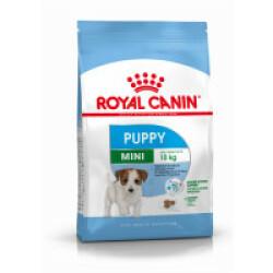Croquettes Royal Canin Mini Puppy Sac 2 kg