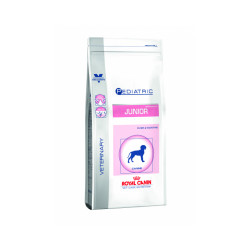 Croquettes Royal Canin Veterinary Care Pediatric Junior Medium Dog Sac 4 kg