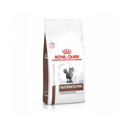 Croquettes Royal Canin Veterinary Diet Fibre Response pour chats
