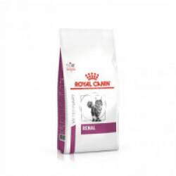 Croquettes Royal Canin Veterinary Diet Renal pour chats Sachet 400 g