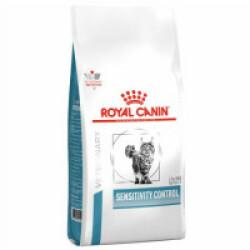 Croquettes Royal Canin Veterinary Diet Sensitivity Control pour chats Sac 1,5 kg