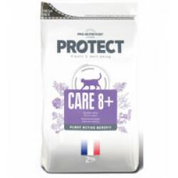 Croquettes soutien rénal et mobilité Pro-Nutrition Protect Care 8+ pour chat âgé