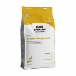 Croquettes Specific pour chats FCD Light Crystal Management Sac 7 kg