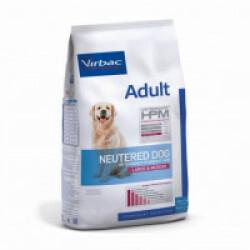Croquettes Virbac Adult Neutered Dog Large & Medium