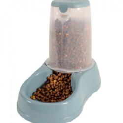 Distributeur de croquettes Zolux 1,5 kg