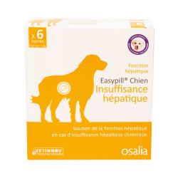 Easypill Insuffisance Hépatique pour chien