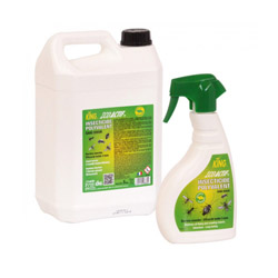 Insecticide pour élevage Eco-Actif pulvérisateur 500 ml