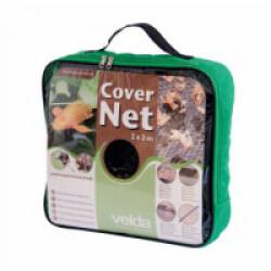 Filet de protection pour bassin Cover Net Velda 2 m x 3 m