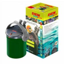 Filtre externe Eheim Ecco Pro basse consommation pour aquarium